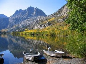 RV rentals in California Silver Lake