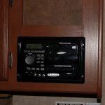 AIC Model 231 AM/FM/CD