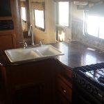 AIC Model 231BH Kitchen