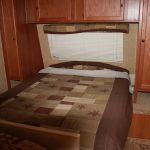AIC Model 266 Queen Bed