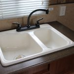 AIC Model 268 Kitchen Sink