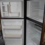 Model 268 refrigerator