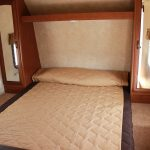 AIC Model 26BH Queen Bed