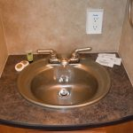 AIC Model 27BH Bathroom Sink1