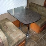 AIC Model 27BH Dinette