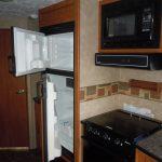 AIC Model 27BH Refrigerator