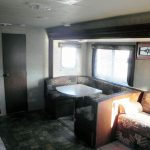 Camping California RV rentals