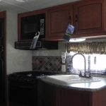 AIC Model Ultimate 251 Kitchen