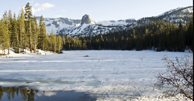 Why Mammoth Lakes Has The Best Winter Rv Camping