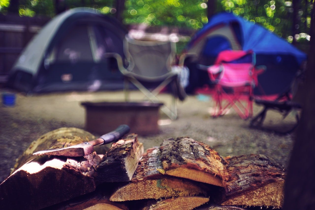 Mammoth Lakes Area Campgrounds   Adventure in Camping California