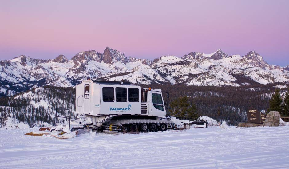 What Sort of Winter Activities Can I Do While RV Camping ...