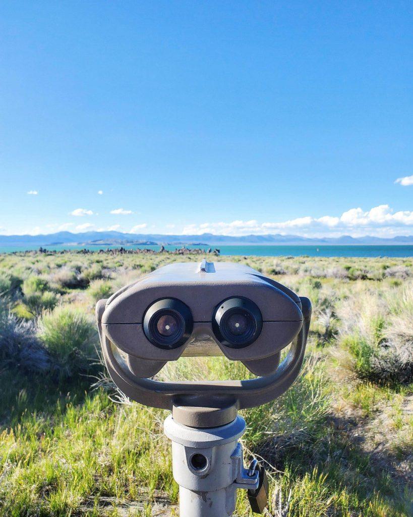 Jennifer Hubbert Explore The USA Mono Lake